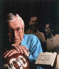 John Wooden - The Greatest Sport Teacher to Apply the Trade as a Coach