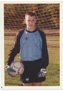 Brad - 1991