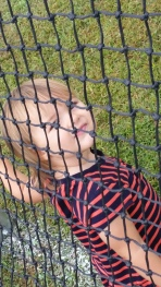 Lilia In The Net