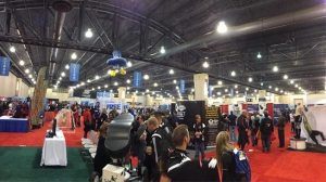 NSCAA-convention