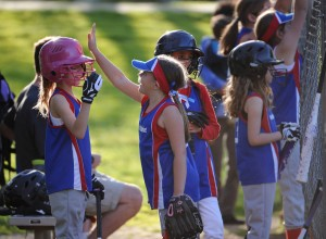 youth-softball